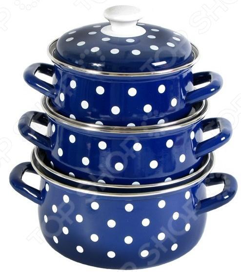 Набор посуды «Моника»