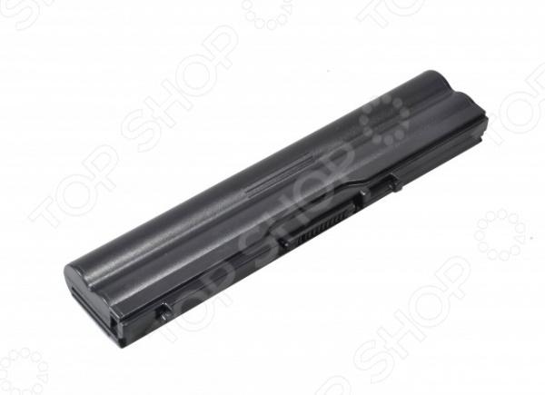 Аккумулятор для ноутбука Pitatel BT-728 для ноутбуков Toshiba Satellite M30/M35