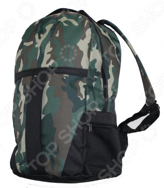 Рюкзак охотника «Камуфляж-35» 1