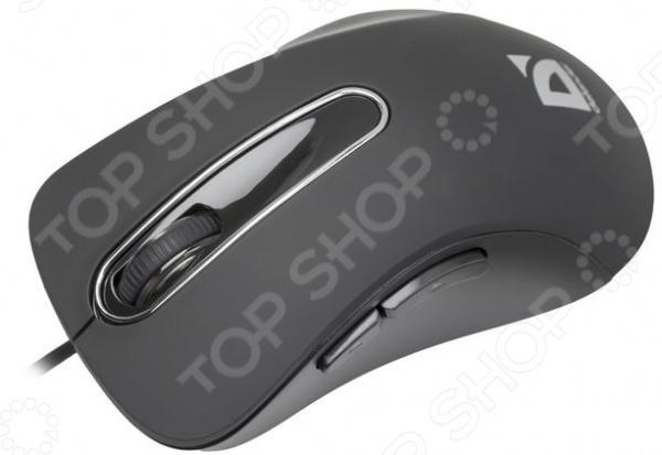 Мышь Defender Datum MM-070 USB