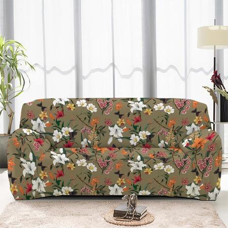 Купить Чехол на трехместный диван «Шарм»