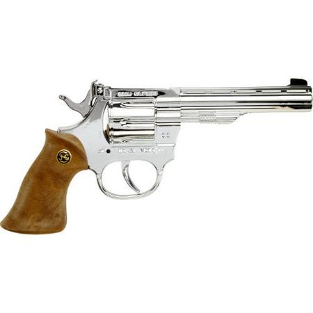 Купить Пистолет Schrodel Кадет Silber
