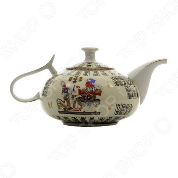 Чайник заварочный Loraine LR-21148 «Египет»
