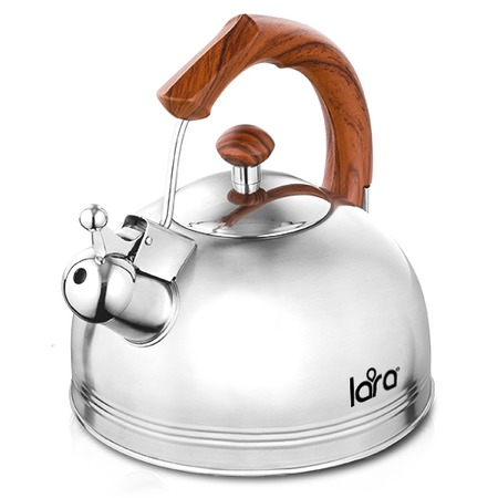 Купить Чайник со свистком LARA LR00-18