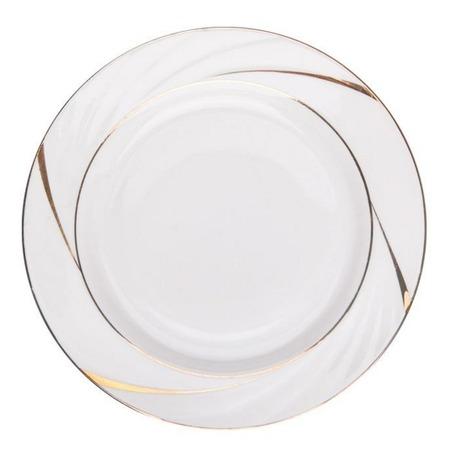 Купить Блюдо овальное ДФЗ «Бомонд»
