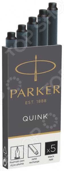 Набор чернильных картриджей Parker 195038