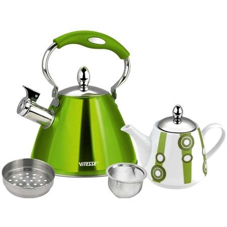 Купить Чайный набор VS Classic VS-7812