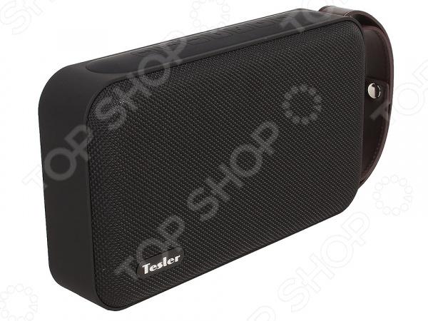 Система акустическая портативная Tesler PSS-880 колонка tesler pss 880