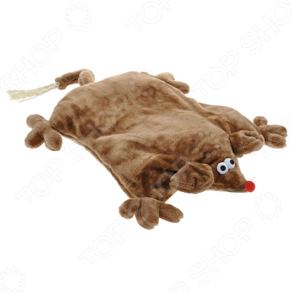 Лежанка-мышь для кошек Beeztees 704780