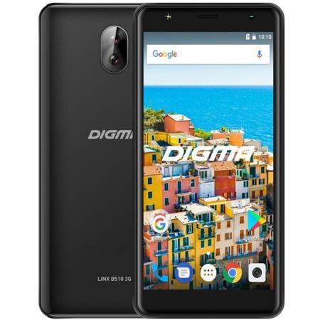 Смартфон Digma Linx B510 3G 16Gb