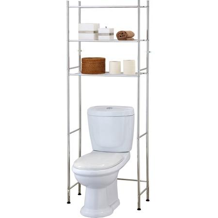 Купить Полка для установки над туалетом Tatkraft Roomy