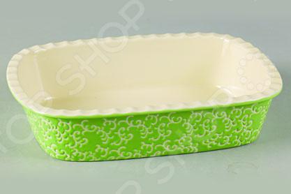 Форма для выпечки керамическая Appetite YR2026