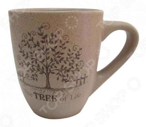 Кружка Terracotta «Дерево жизни»