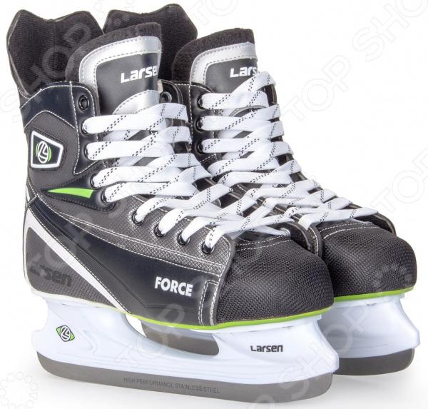 Коньки хоккейные Larsen Force 2