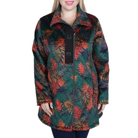 Купить Куртка PreWoman «Лесная красавица»