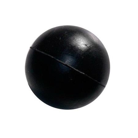 Мяч для метания резиновый 274612