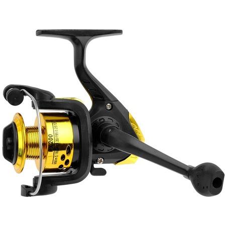 Купить Катушка рыболовная FX200