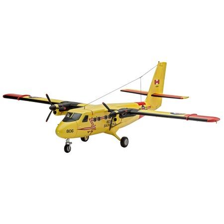 Набор сборной модели гражданского самолета Revell DHC-6 Twin Otter