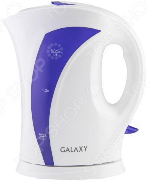 Zakazat.ru: Чайник Galaxy GL 0103