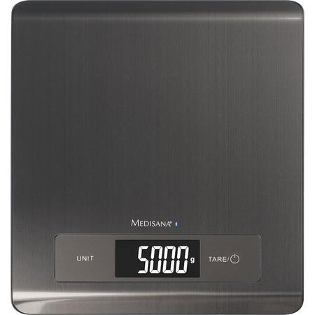 Купить Весы кухонные Medisana KS 250