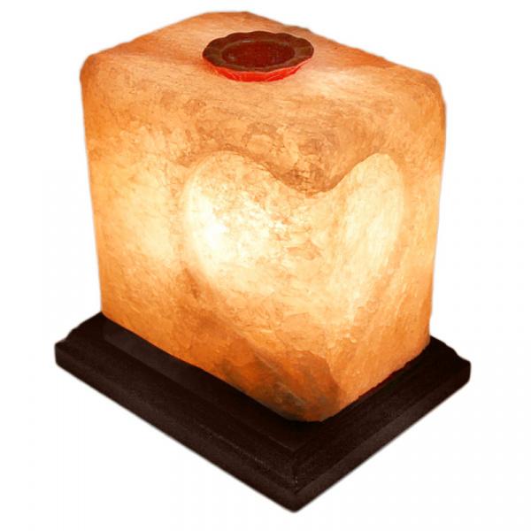 Zakazat.ru: Лампа солевая Ваше здоровье «Аромат любви»