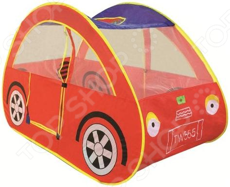 Палатка игровая 1 Toy «Машинка» Т59901 Палатка игровая 1 Toy «Машинка» Т59901 /
