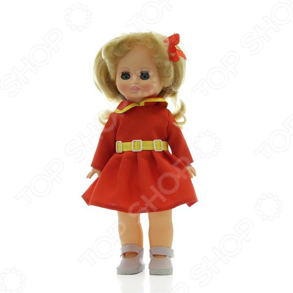 Кукла интерактивная Весна «Жанна 7»