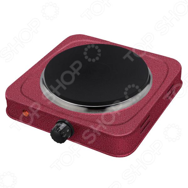 Плита настольная Lumme LU-3615 электрическая плита lumme lu 3608