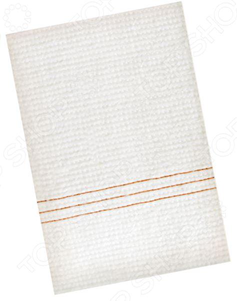 Тряпка для мытья пола Хозяюшка «Мила» 06008 средство hg для мытья глянцевой плитки без разводов 1000 мл
