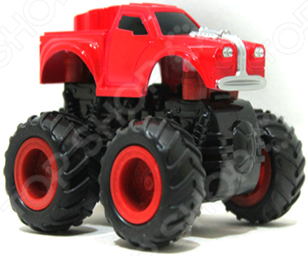 Машинка инерционная игрушечная Yako «Мини». В ассортименте