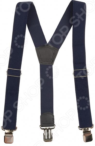 Подтяжки Stilmark рифленые Mono
