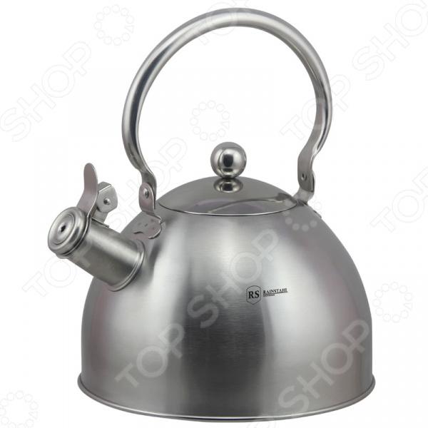 Чайник со свистком Rainstahl 1735737 цена