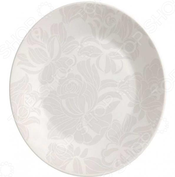 Тарелка десертная Biona Blank Grey тарелка десертная biona blank