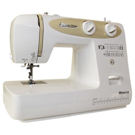 Купить Швейная машина Minerva M-750LV