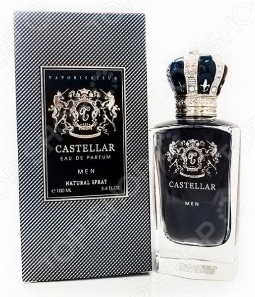 Парфюмированная вода унисекс Arabic Perfumes Castellar Парфюмированная вода унисекс Arabic Perfumes Castellar /