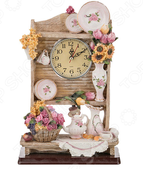 Часы настольные Lefard 390-570 Lefard - артикул: 1863537