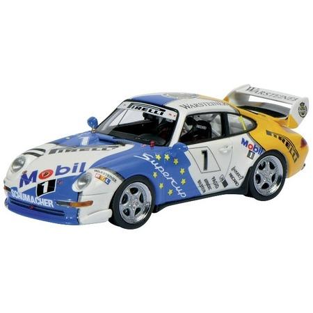 Купить Модель автомобиля 1:43 Schuco Porsche 911 Cup #1