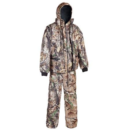 Купить Костюм для охоты и рыбалки Huntsman «Тайга-3». Рисунок: светлый лес