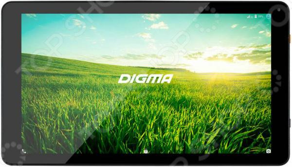 Планшет Digma Optima 1101 планшет с жпс и сим картой
