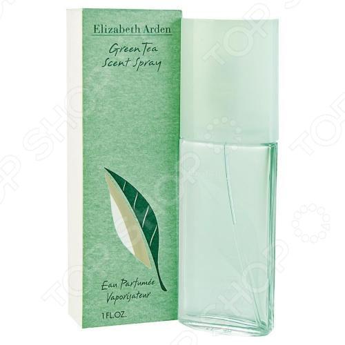 Парфюмированная вода для женщин Elizabeth Arden Green Tea elizabeth arden green tea tropical туалетная вода 100 мл