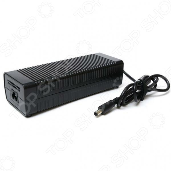 Адаптер питания для ноутбука Pitatel AD-034 адаптер питания от сети ginzzu ga 1090u для ноутбуков 90вт 8 коннекторов 2хusb 1a