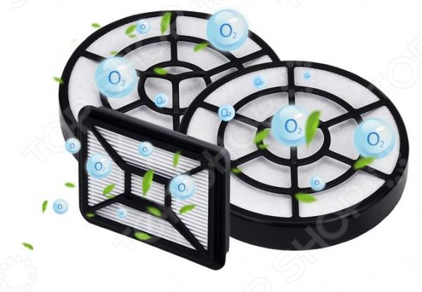 Набор фильтров для пылесоса CT-2524-A