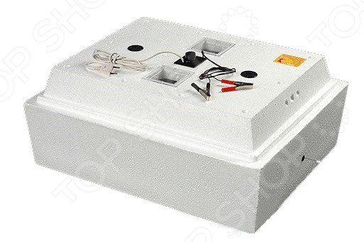 Инкубатор Золушка ИК 98-220В-12В (А)