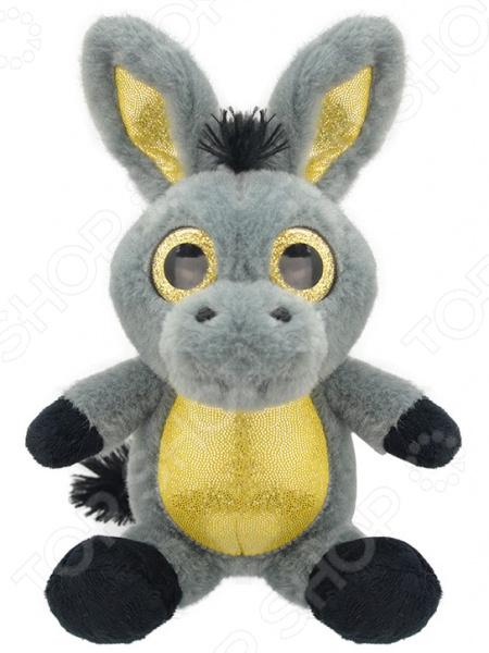 Мягкая игрушка Wild Planet «Большой ослик» Мягкая игрушка Wild Planet «Большой ослик» /