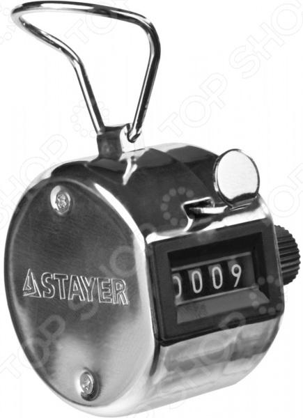 Счетчик механический Stayer Master 34195_z01 цены