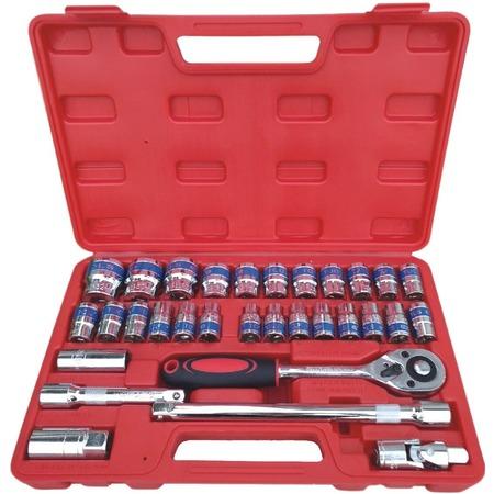 Купить Набор инструментов Wellerman WL-951