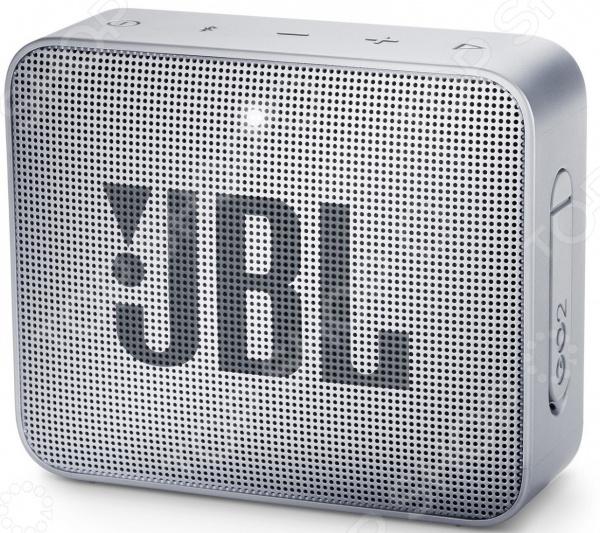 Система акустическая портативная JBL Go 2 Система акустическая портативная JBL Go 2 /