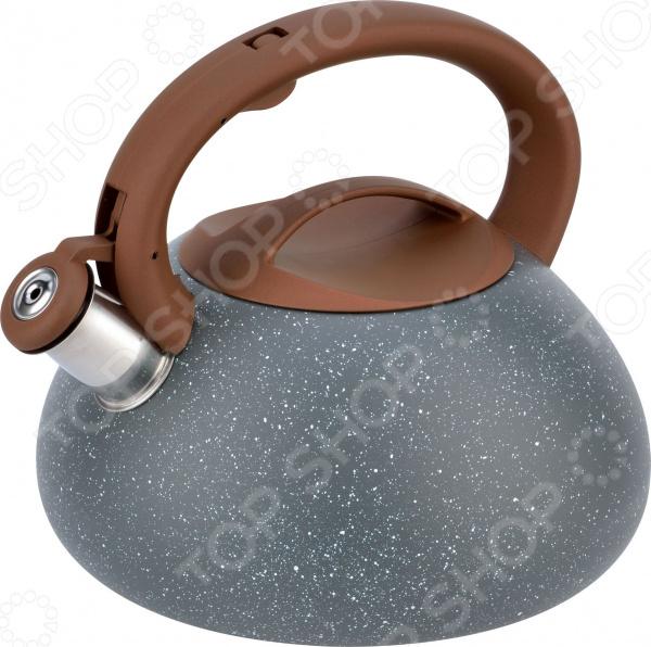 Чайник со свистком Mercury Haus MC-6532 цена и фото