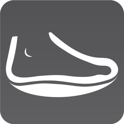 Кеды Walkmaxx Comfort 4.0. Цвет: оранжевый 8