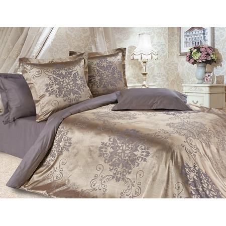 Купить Комплект постельного белья Ecotex «Карингтон». 1,5-спальный